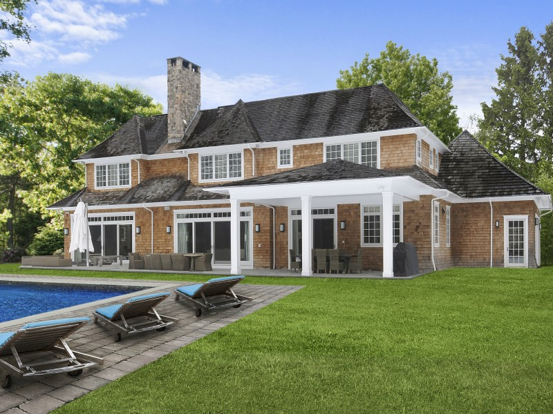 rentals property at Pristine Sagaponack Dream Home