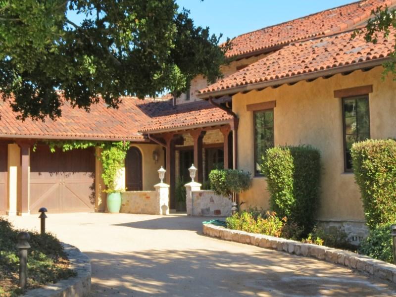Single Family Home for Sale at Pasadera Tuscan Farmhouse 307 Pasadera Court Monterey, California 93940 United States