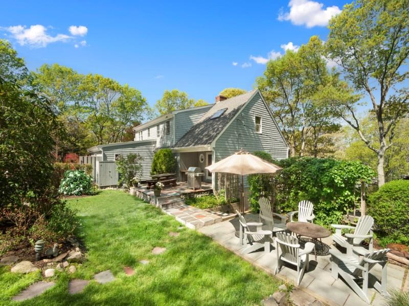 一戸建て のために 売買 アット Home For All Seasons Sag Harbor, ニューヨーク 11963 アメリカ合衆国