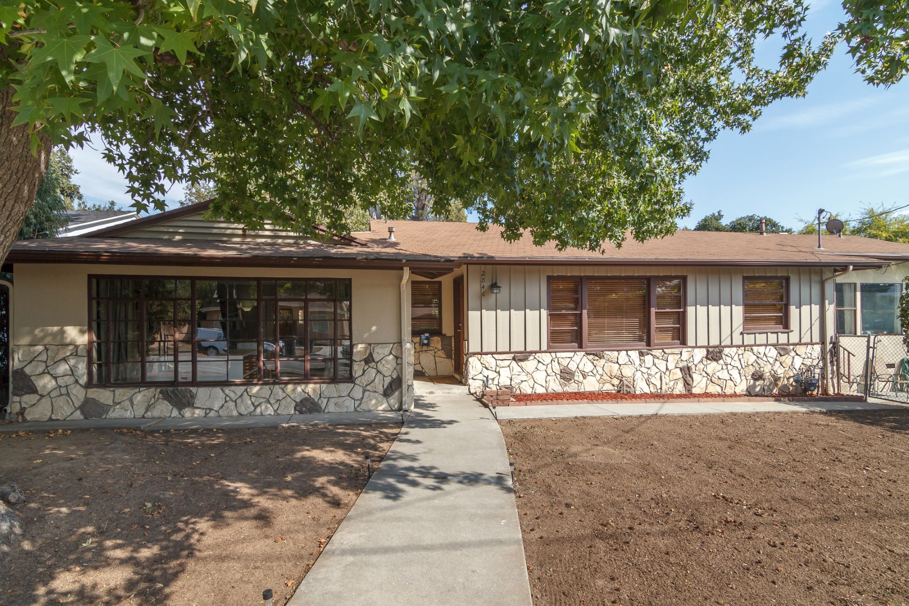 Property For Sale at Single Level Pool Home in Desirable Altadena Neighborhood