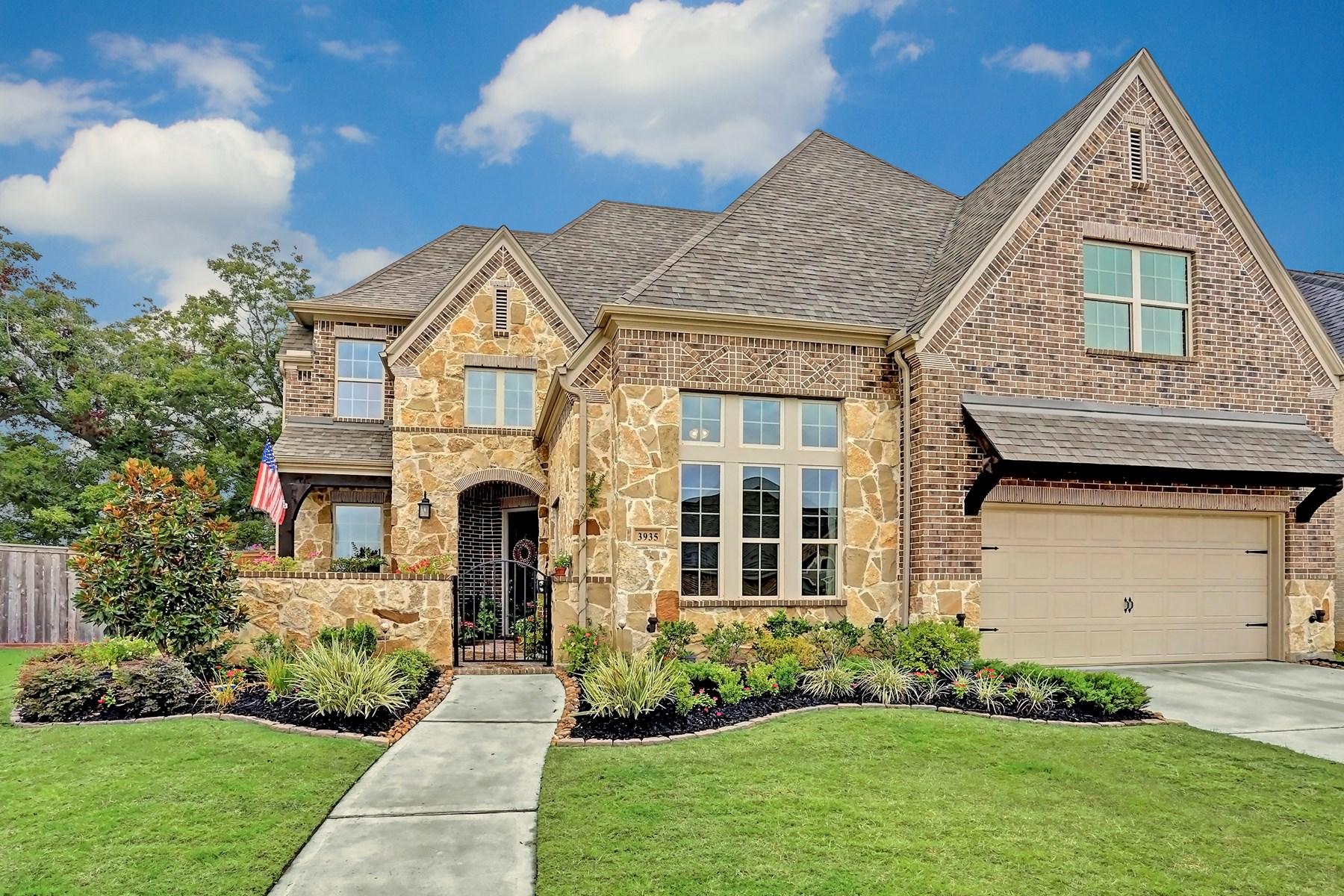 Casa Unifamiliar por un Venta en 3935 Orchard Arbor Lane Sugar Land, Texas 77479 Estados Unidos