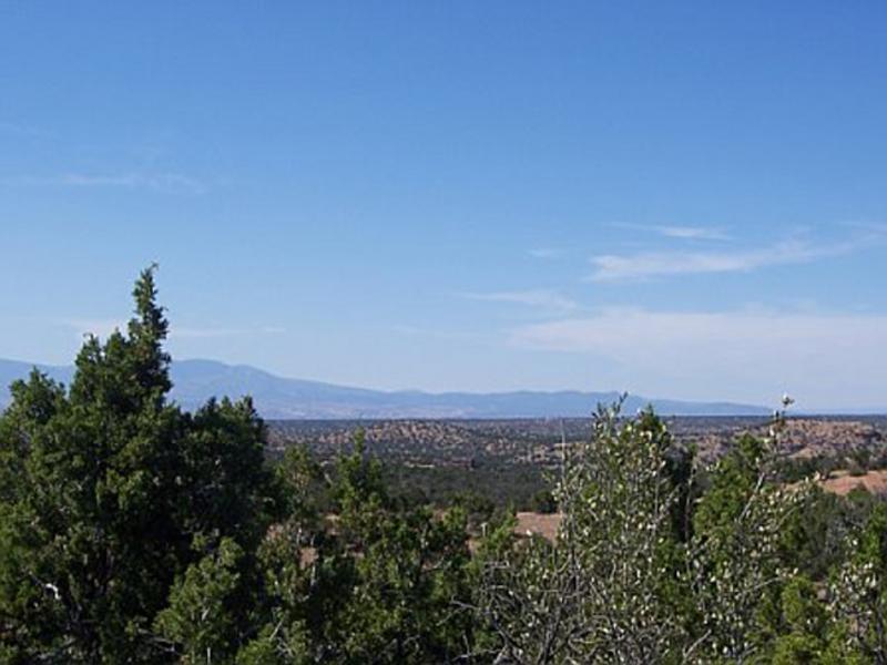 Land for Sale at Lot 92 Estrada Redondo Santa Fe, New Mexico 87506 United States
