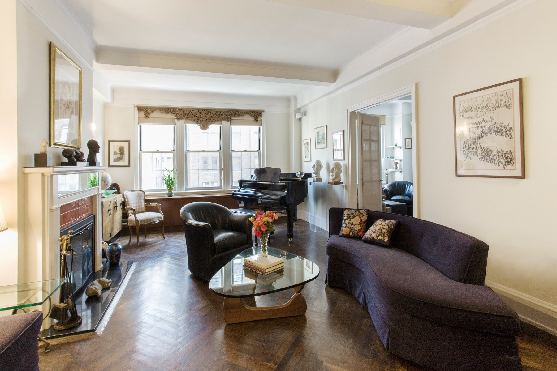 Co-op for Sale at 410 East 57th Street 410 East 57th Street Apt 11A Midtown East, New York, New York, 10022 United States