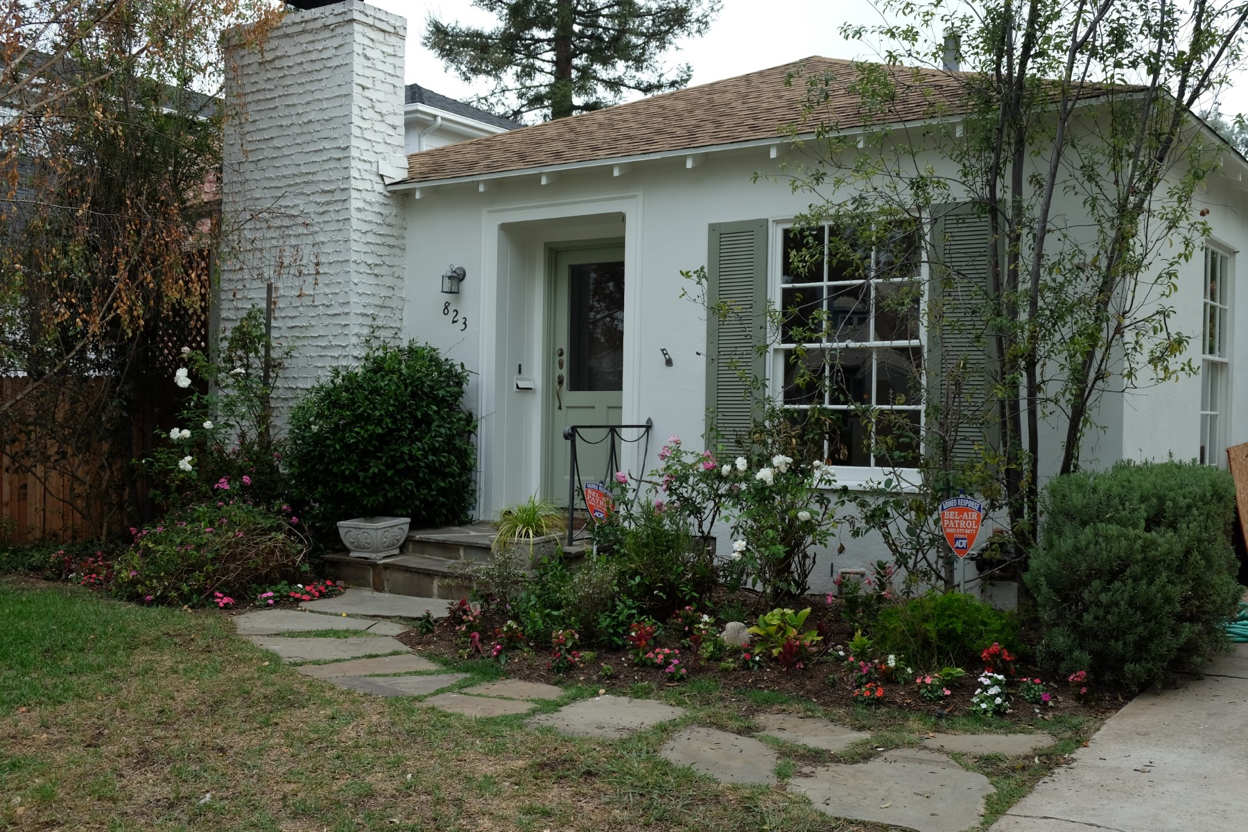 rentals property at Lovely Lease in Pali Alphabet Streets