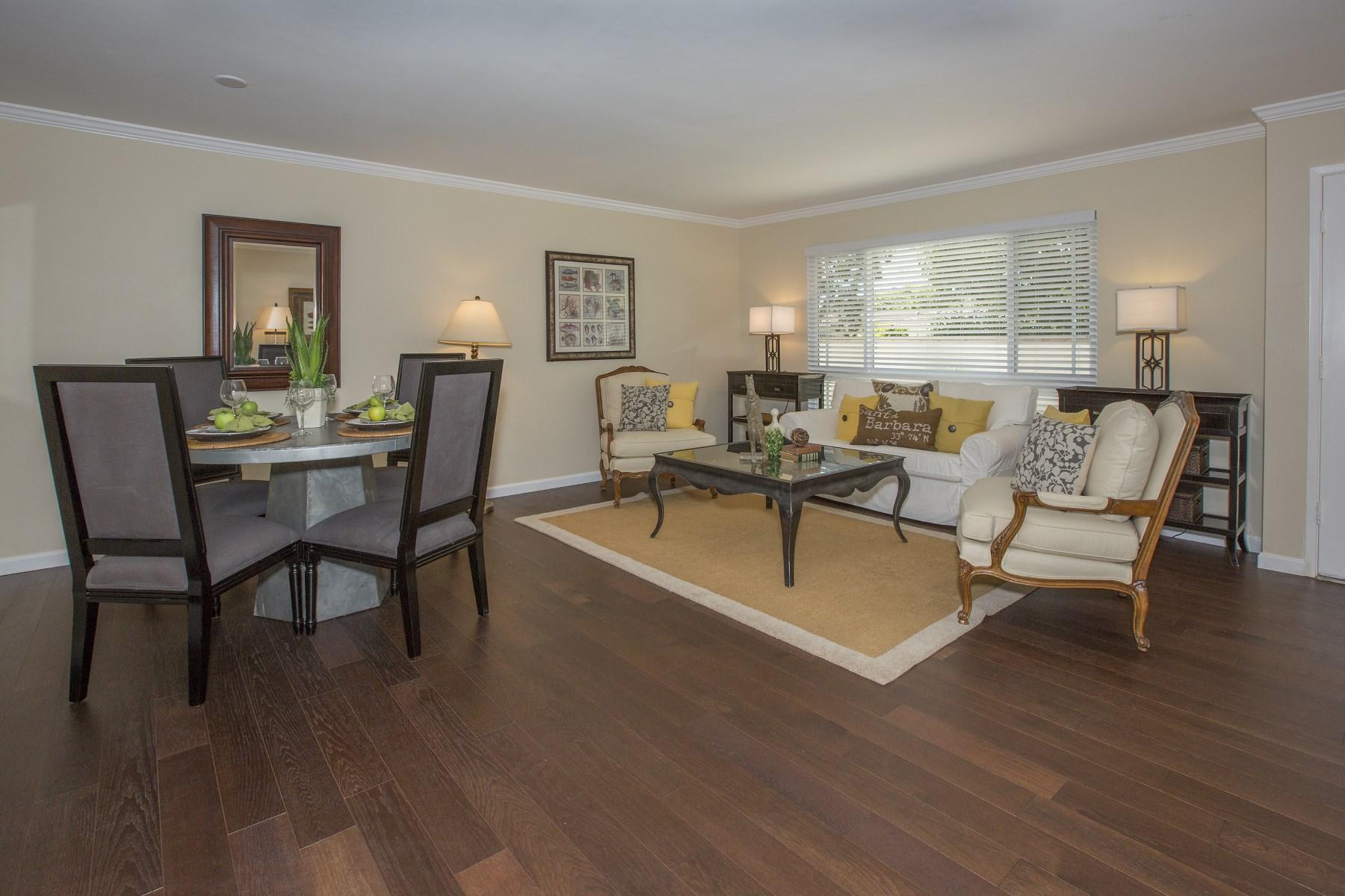 sales property at Sparkling Single Level Renovation