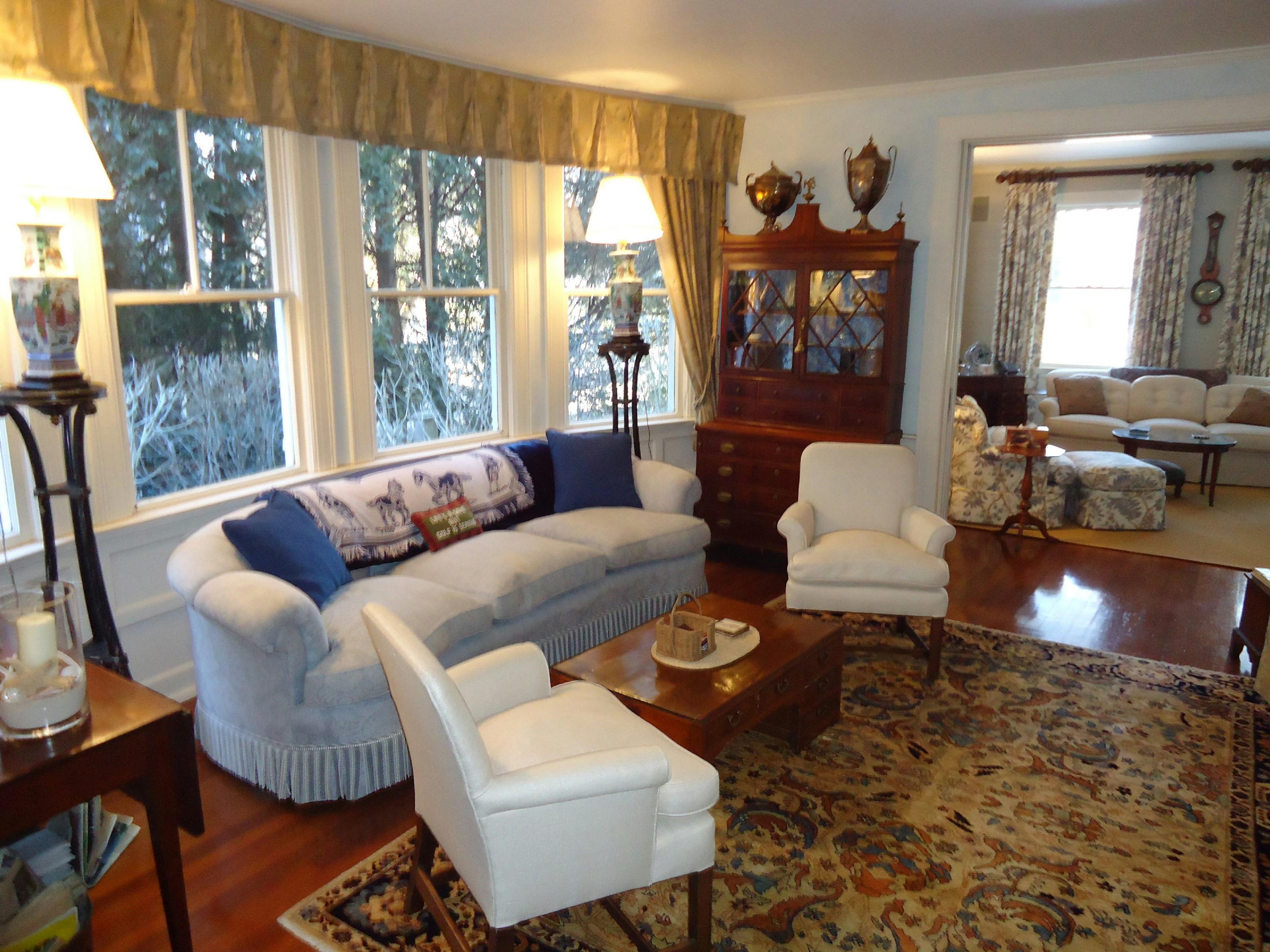 Property Of Elegant Big Village House