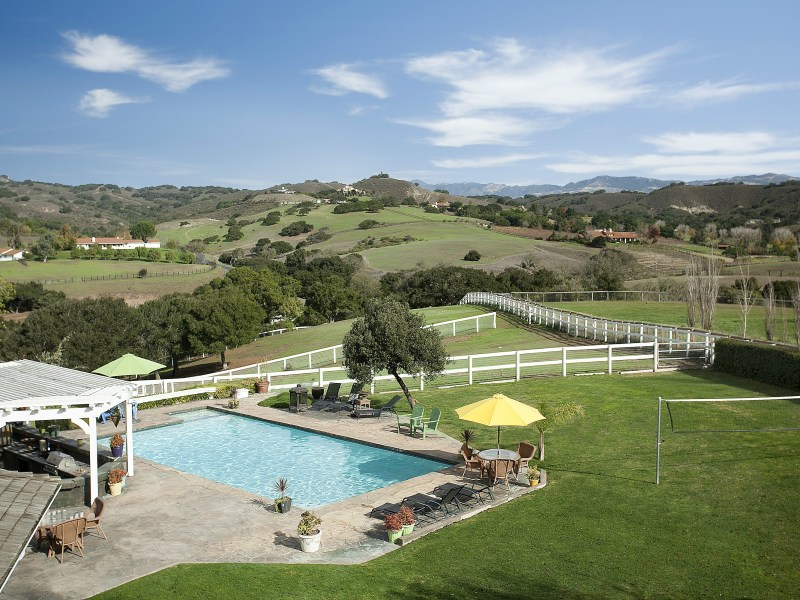 Land for Sale at Capa Ranch and Vineyard Solvang, California 93463 United States