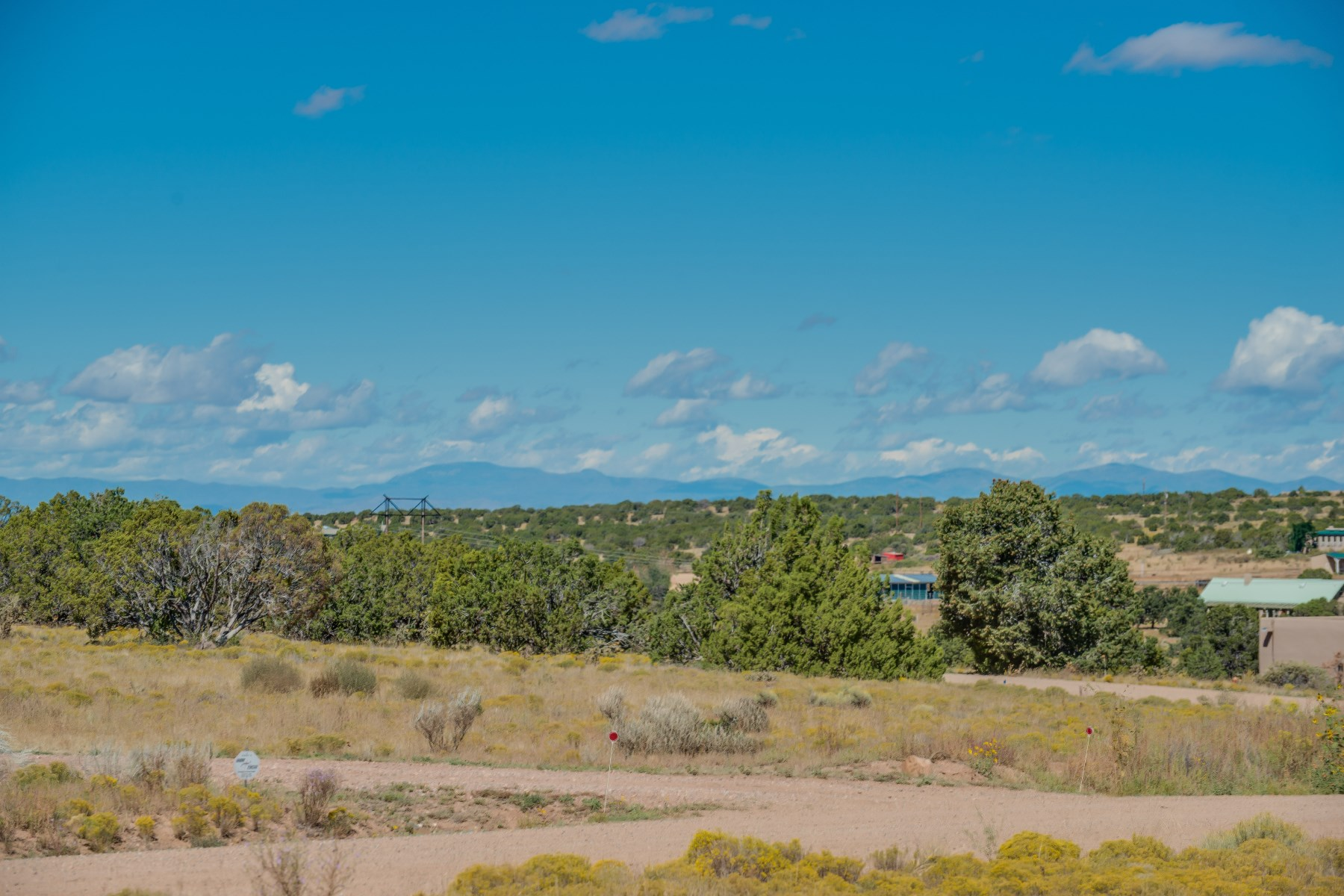 Land for Sale at 125 Bishop Lamy Road Lot 11 Santa Fe, New Mexico, 87540 United States