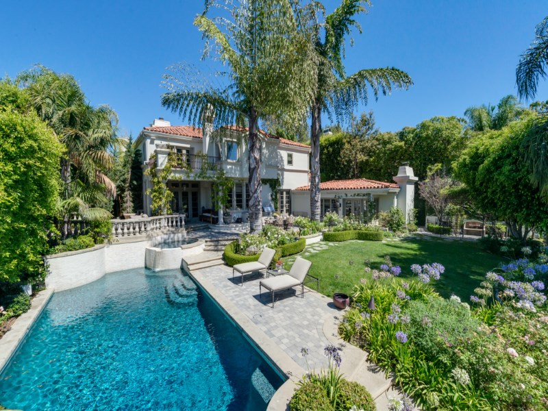 Property For Sale at Exclusive Location in Mulholland Estates