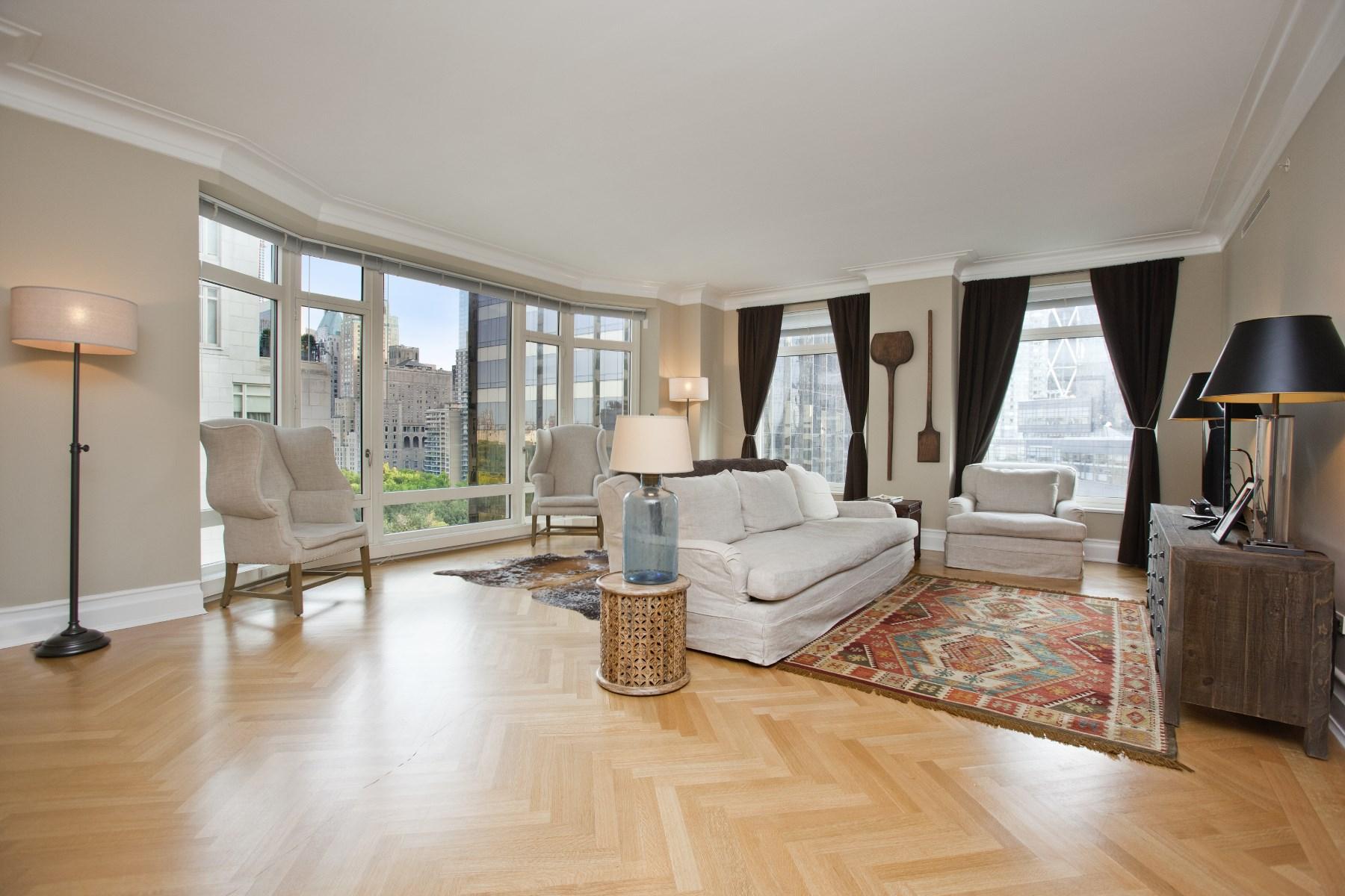 Condominium for Rent at 15 Central Park West, Apt 15G 15 Central Park West Apt 15g Upper West Side, New York, New York 10023 United States