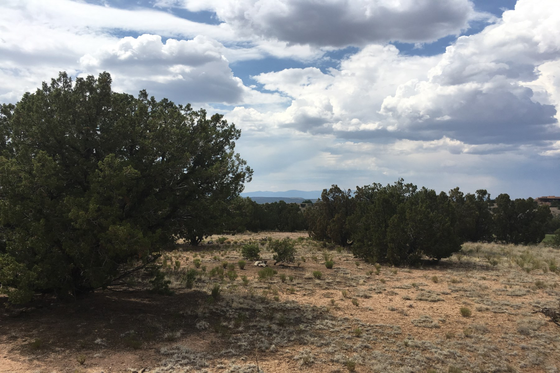 Land for Sale at 13 Summer Storm Las Campanas & Los Santeros, Santa Fe, New Mexico, 87506 United States