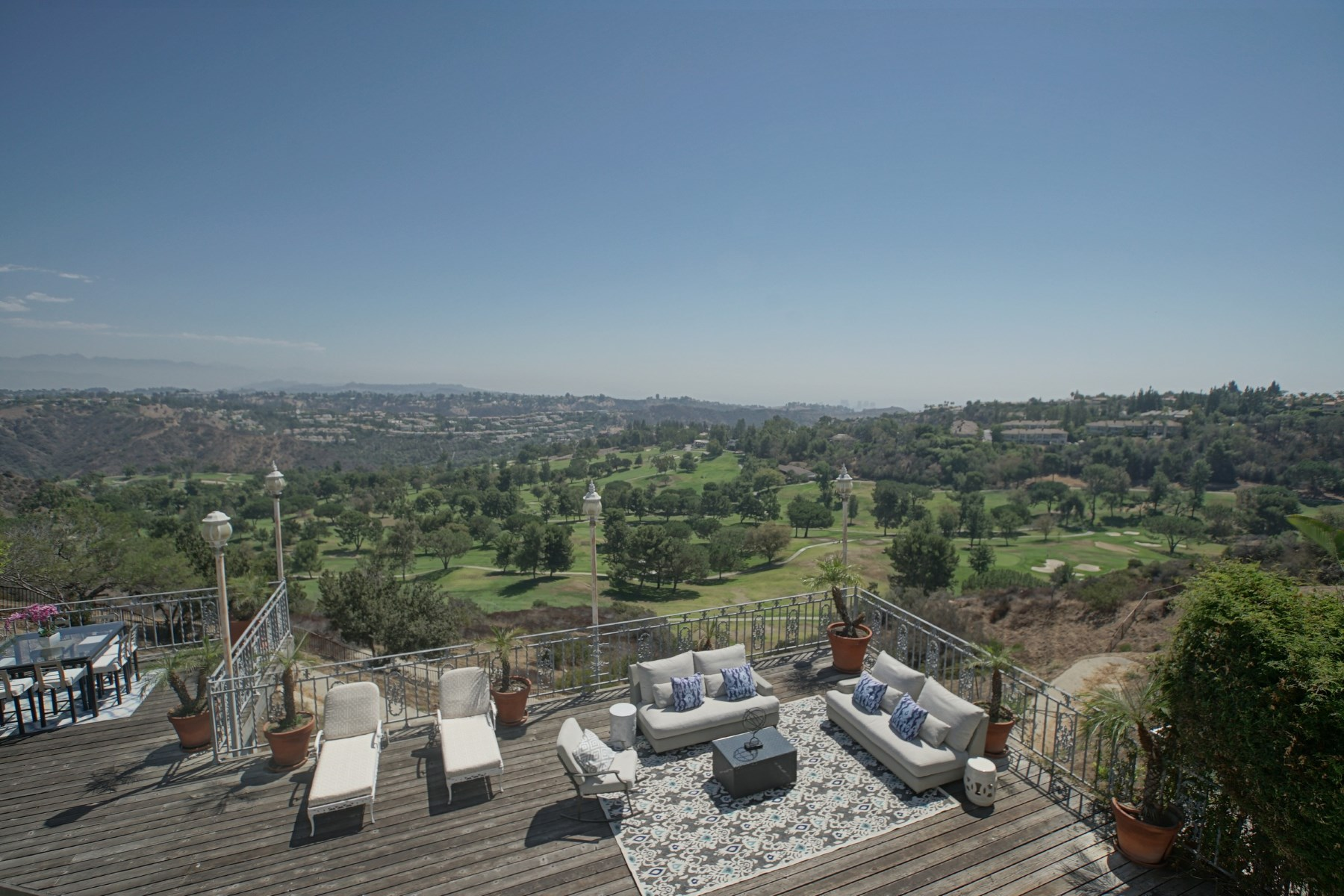 sales property at Coveted Mountain Gate Estate