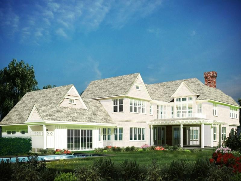 Nhà ở một gia đình vì Bán tại Southampton Village New Construction Southampton, New York 11968 Hoa Kỳ