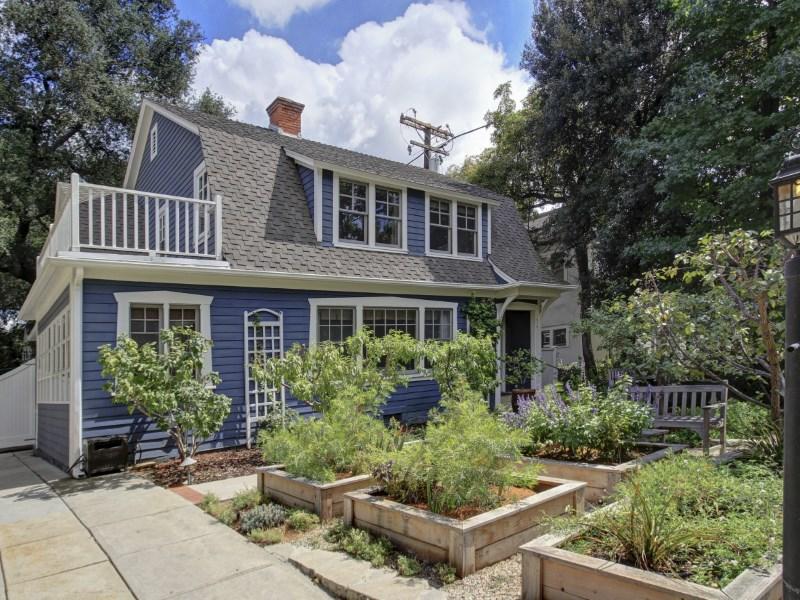 Property For Sale at 1610 Bushnell Avenue