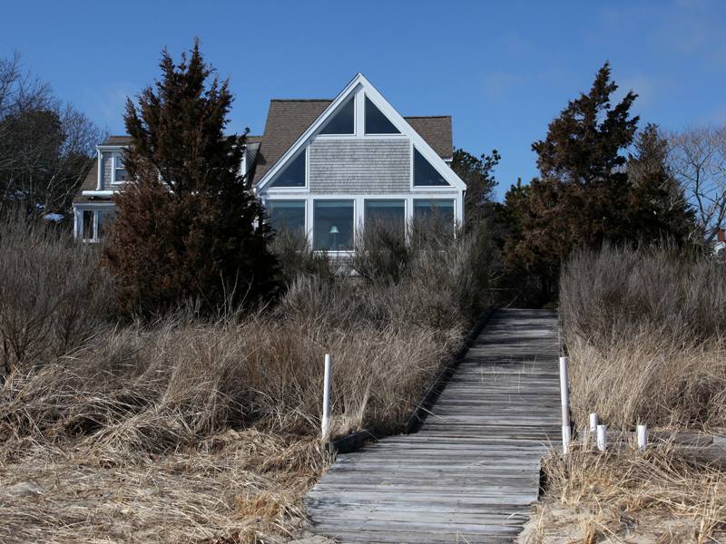 Property Of Spectacular Cape Cod Beach House