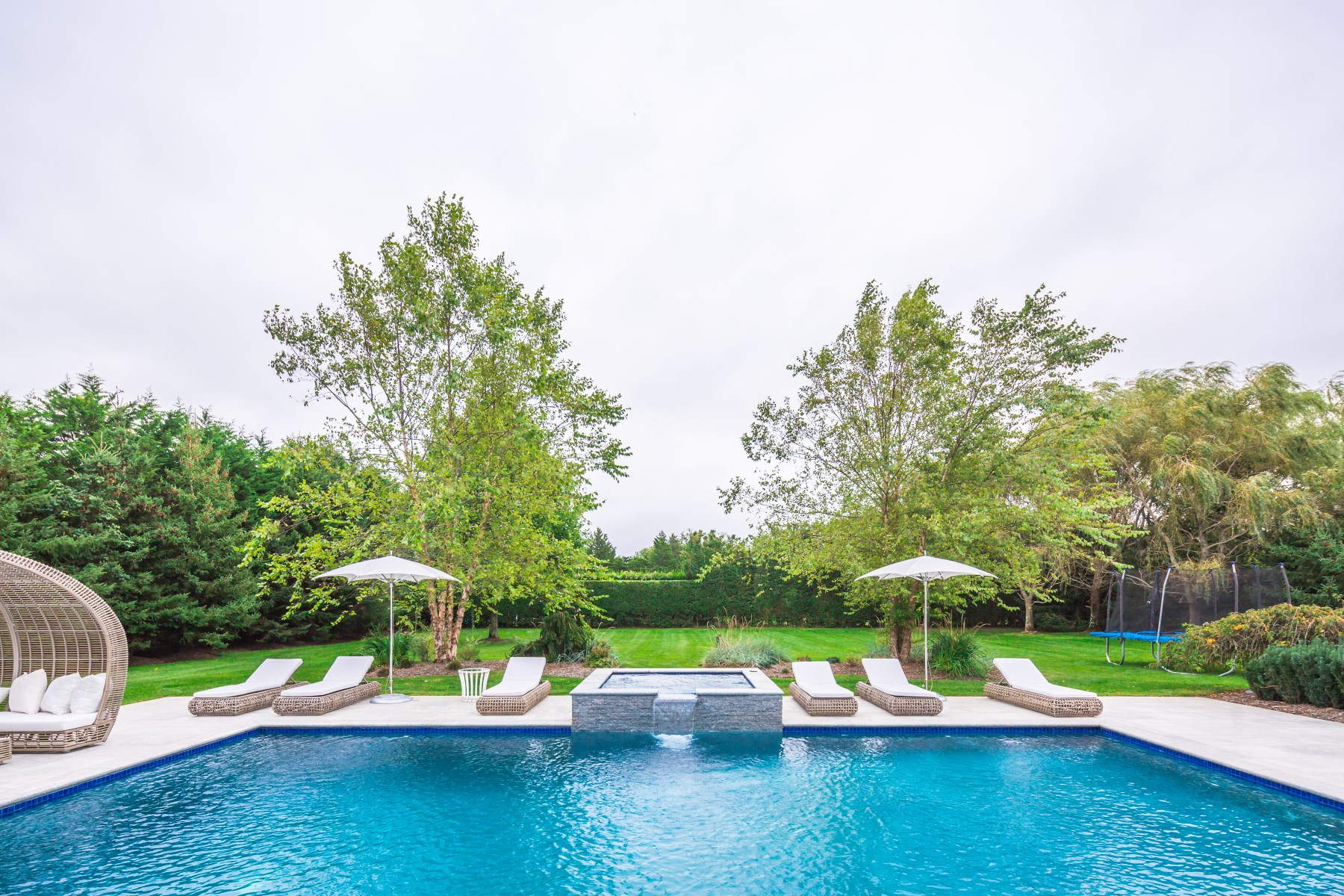 Property Of Beautiful Bridgehampton Traditional