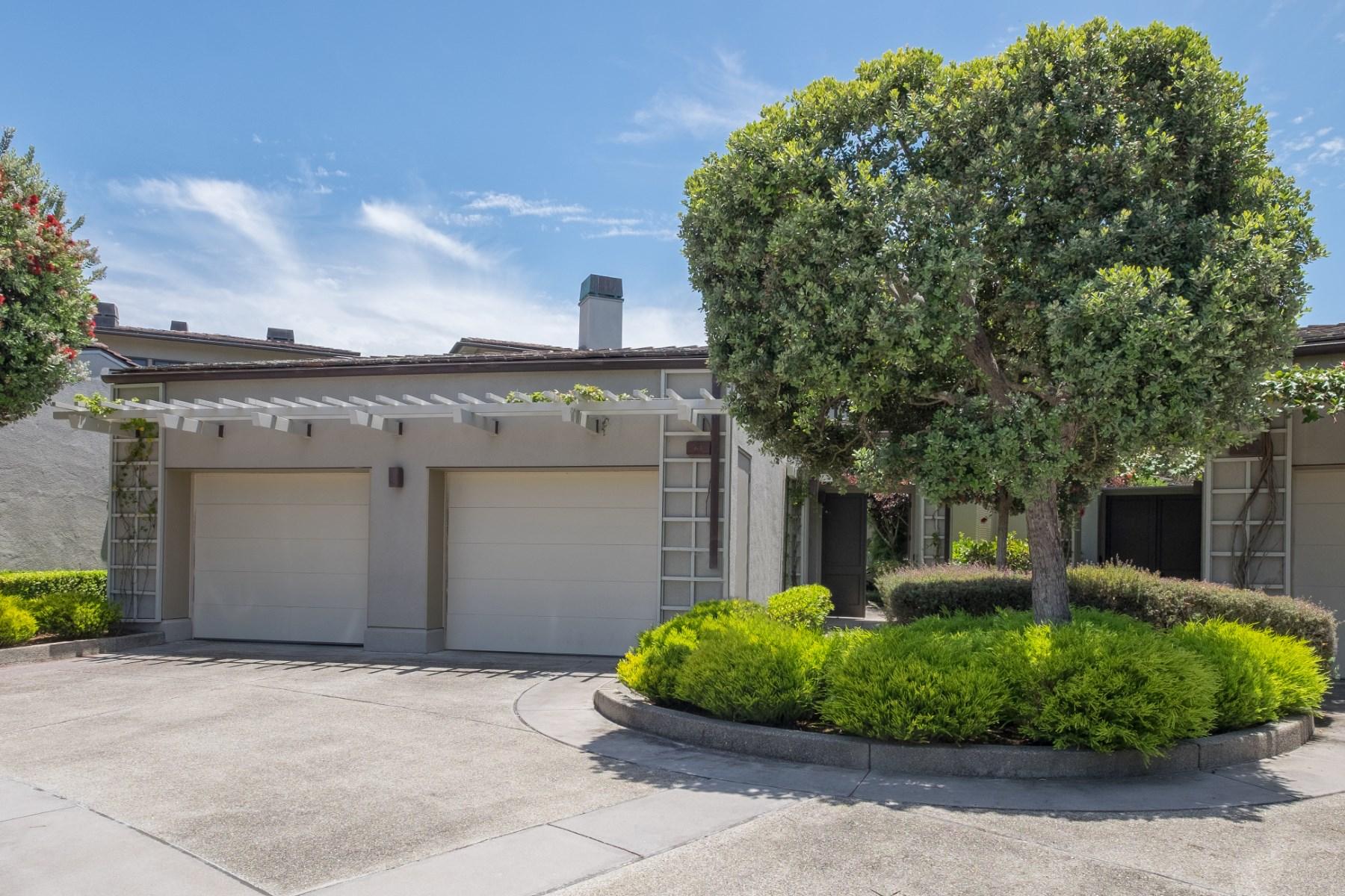 Condominium for Sale at Luxury Spanish Bay on the 12th Tee 63 Spanish Bay Circle Pebble Beach, California, 93953 United States
