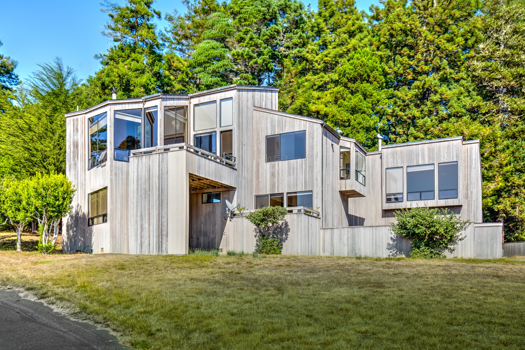 一戸建て のために 売買 アット Impressive Design with Dramatic Views 127 Larkspur Close The Sea Ranch, カリフォルニア, 95497 アメリカ合衆国