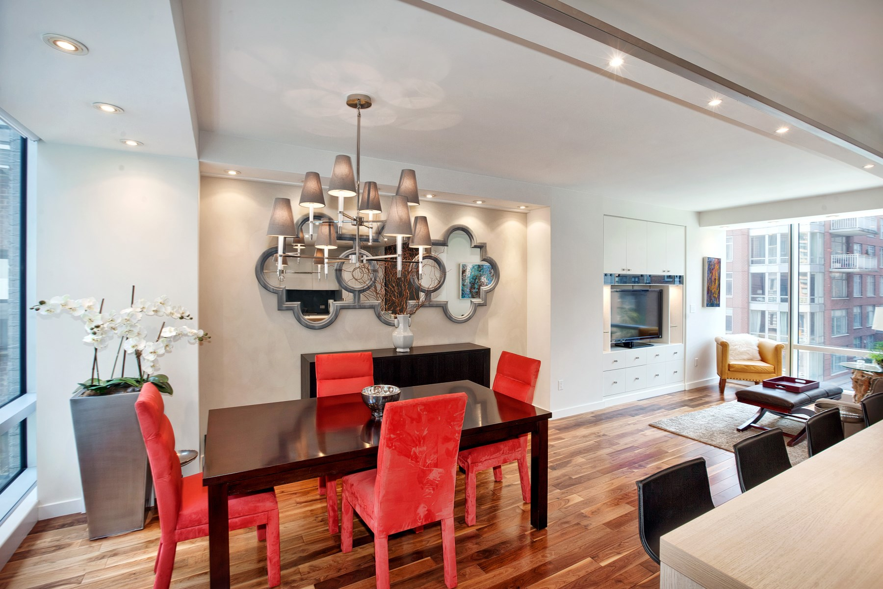 Condominium for Sale at 166 West 18th Street 166 West 18th Street Apt 4-A Chelsea, New York, New York 10011 United States