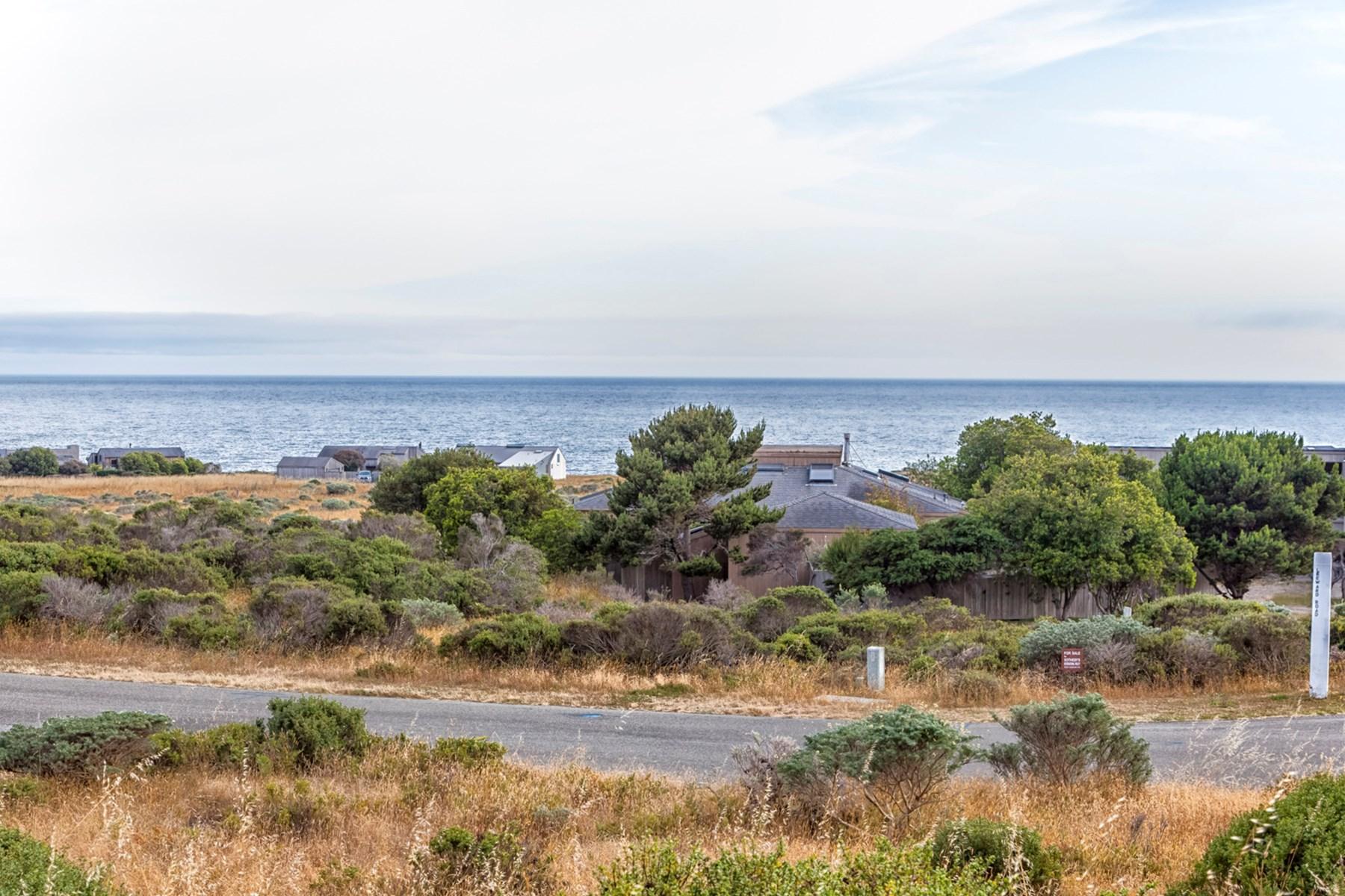 土地 为 销售 在 Glorious Ocean Views 106 Windsweep, 35e-0-92 The Sea Ranch, 加利福尼亚州, 95497 美国