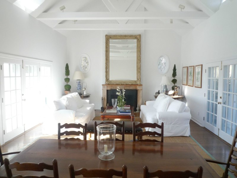 Property Of RENTED -Mecox Bay Access Decorator's Own