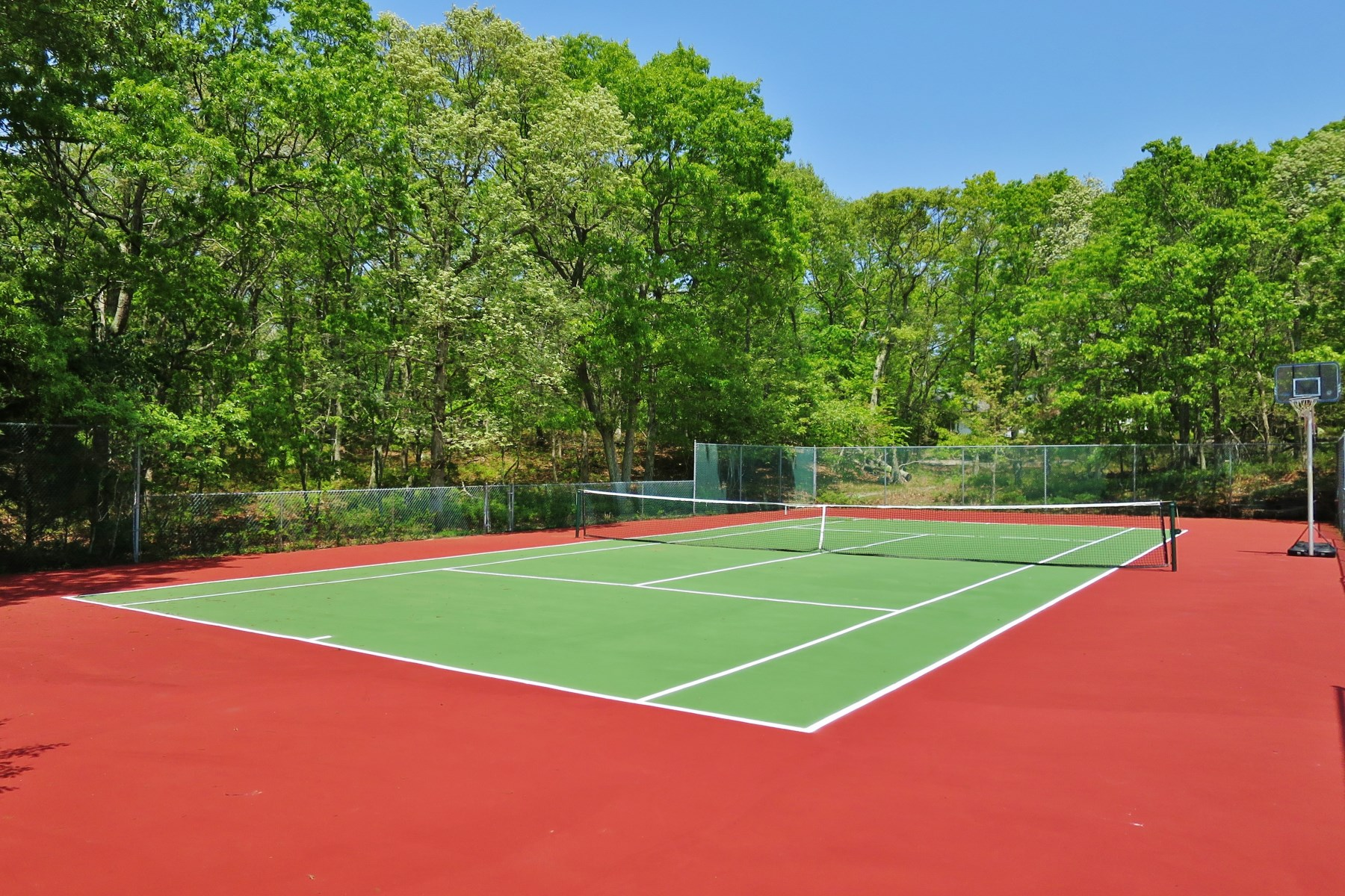 Property Of East Hampton Compound with Tennis