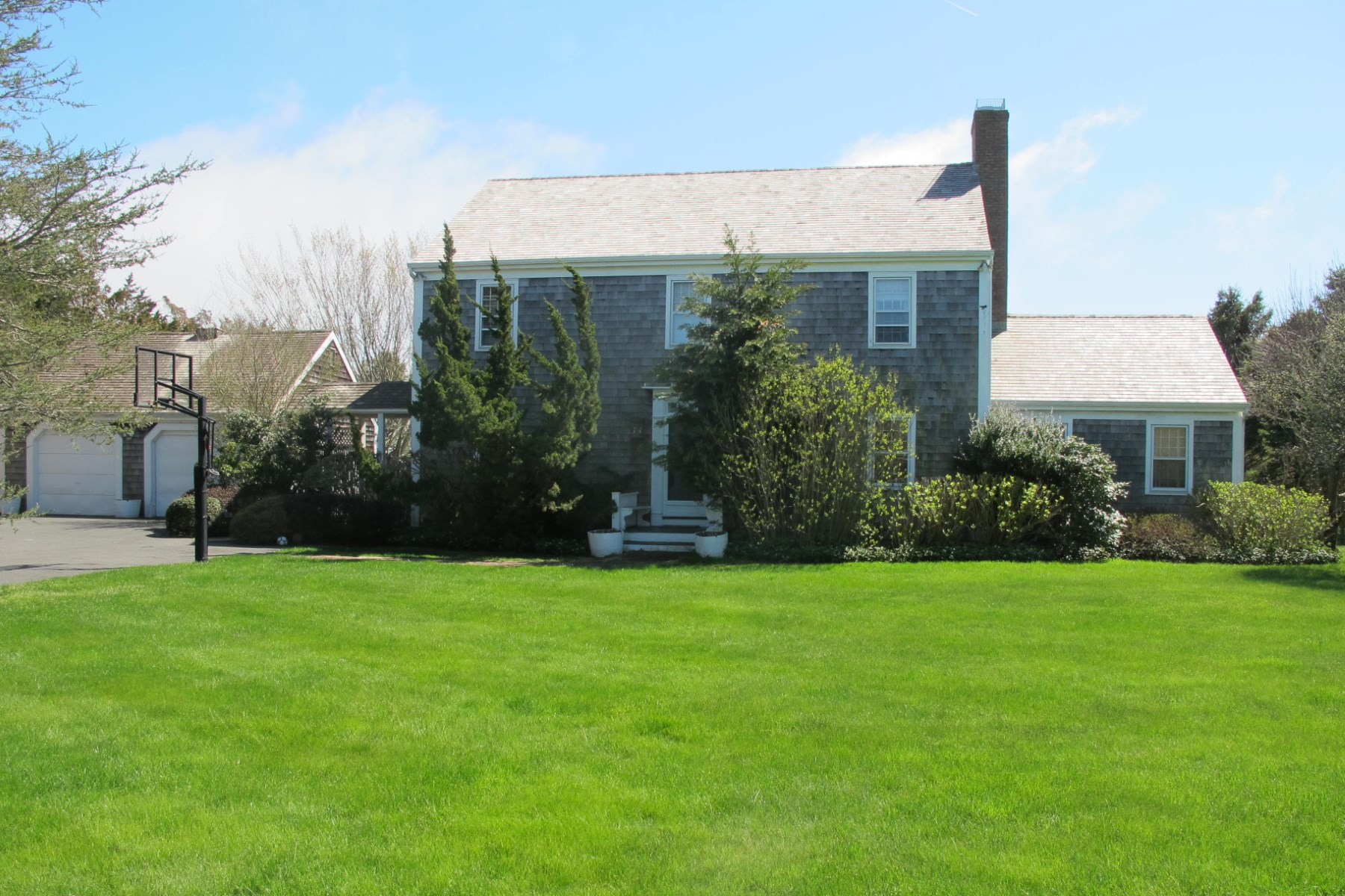 Property Of Classic Bridgehampton Home