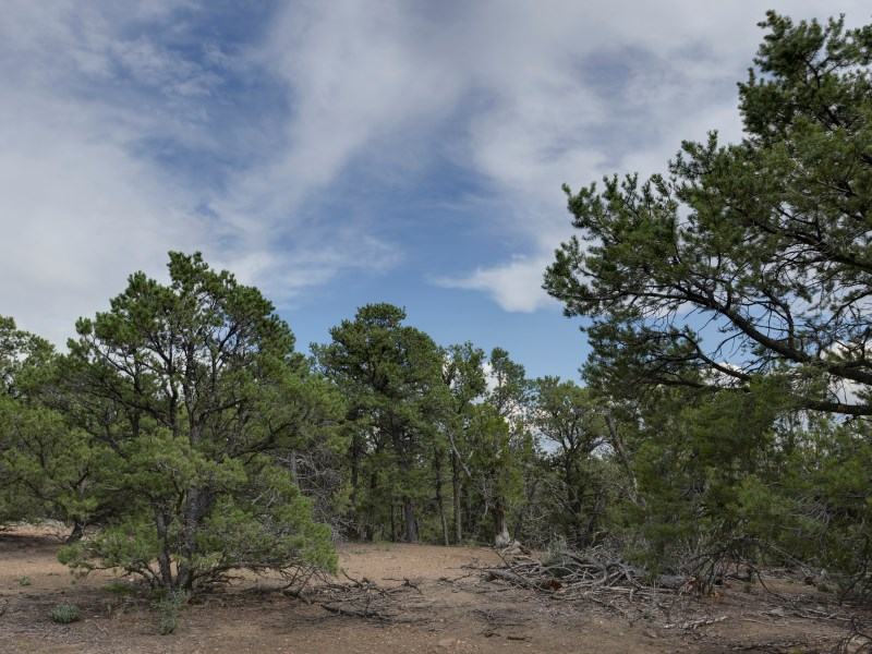 Land for Sale at 27 Cresta Pequena Santa Fe, New Mexico 87505 United States