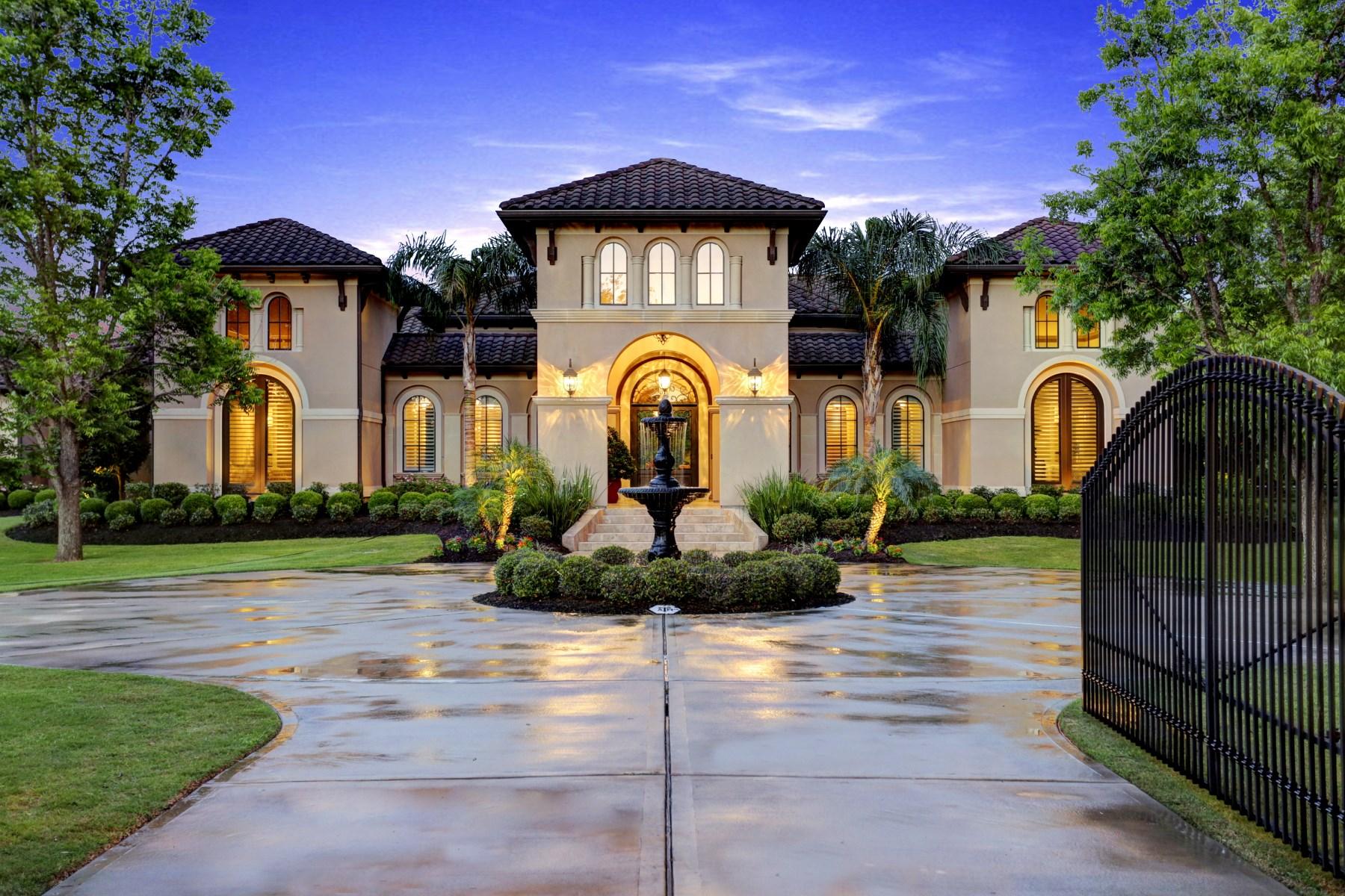 Casa Unifamiliar por un Venta en 2006 Heritage Lane Richmond, Texas 77406 Estados Unidos