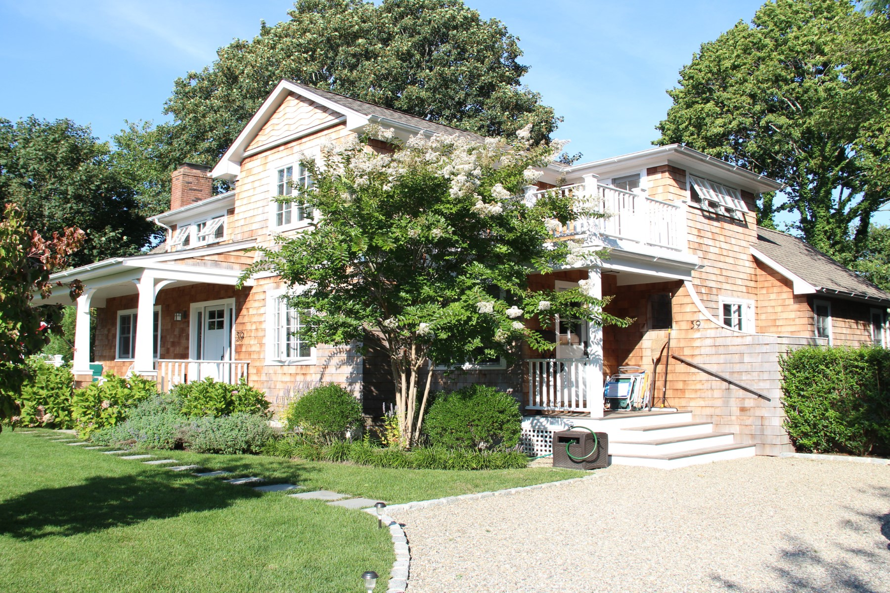 Single Family Home for Rent at Lovely in the Village East Hampton Village, East Hampton, New York, 11937 United States
