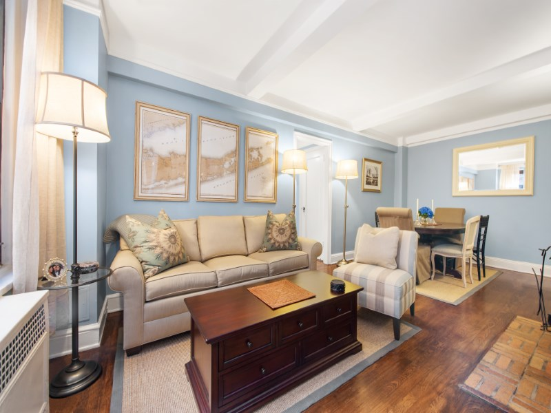 Coopérative pour l Vente à 205 East 78th Street, 15T 205 East 78th Street Apt 15t Upper East Side, New York, New York 10075 États-Unis