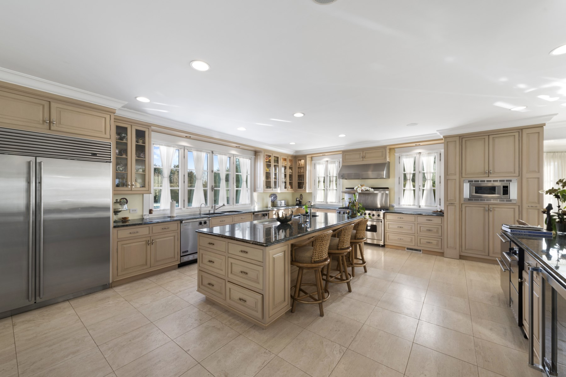Property Of French Country Southampton Estate