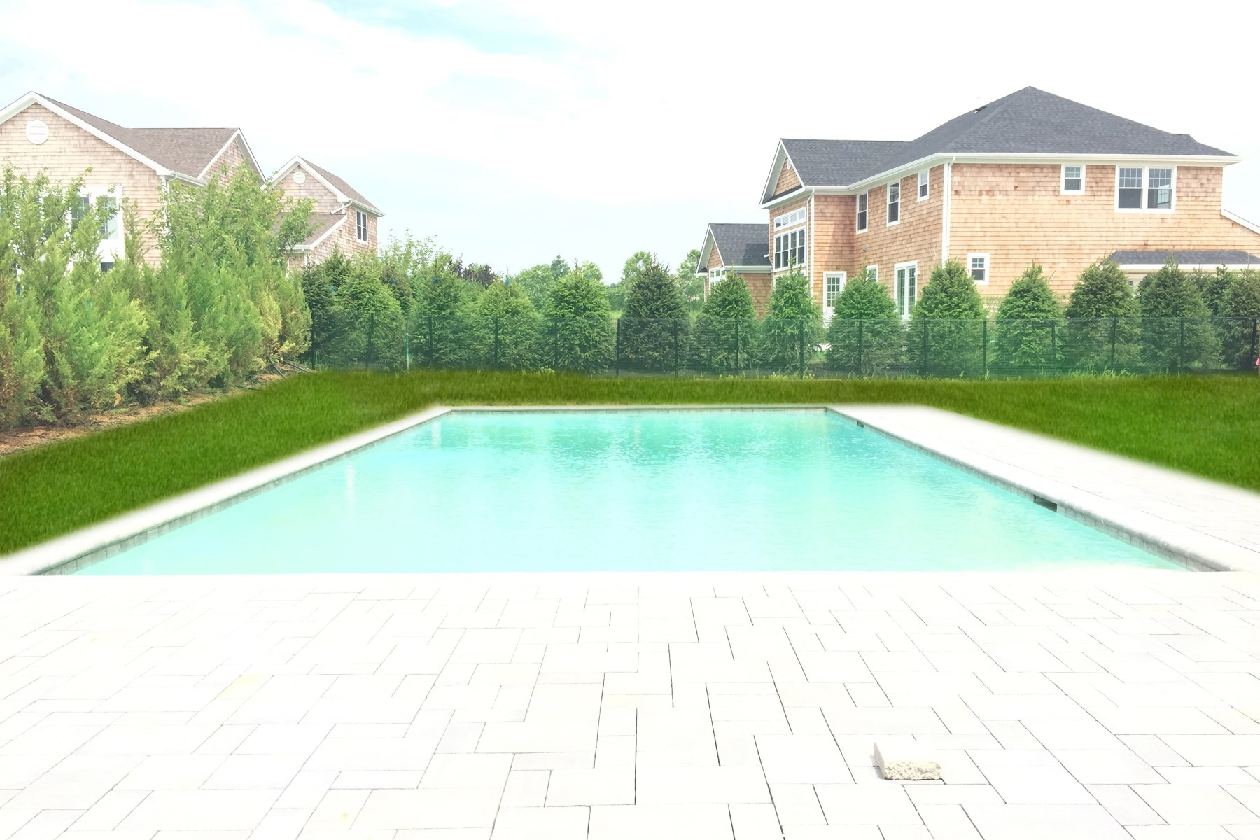 Villa per Vendita alle ore Southampton Meadows Estate - M Model 23 Summer Drive Lot 10 M-Model Southampton, New York, 11968 Stati Uniti