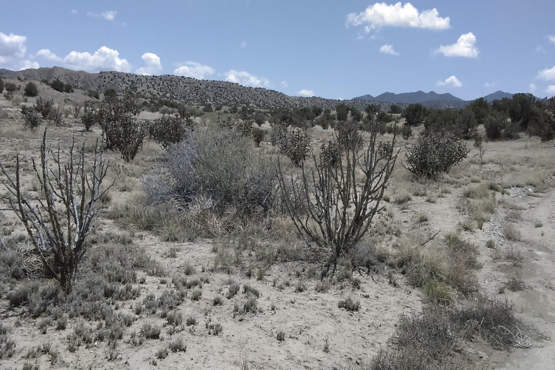 Land for Sale at 131-A Via Sol Estrella Santa Fe, New Mexico, 87010 United States