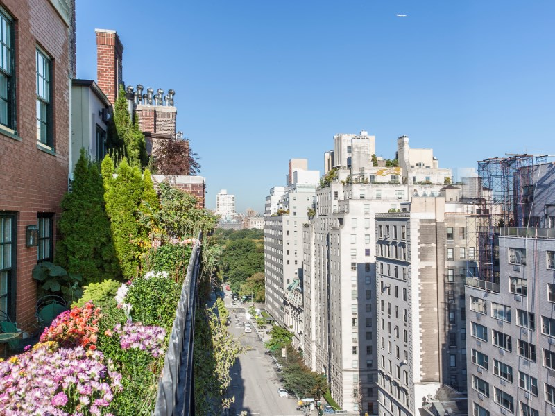 Condominium for Sale at 52 East 72nd Street, PHA 52 East 72nd Street Pha Upper East Side, New York, New York 10021 United States