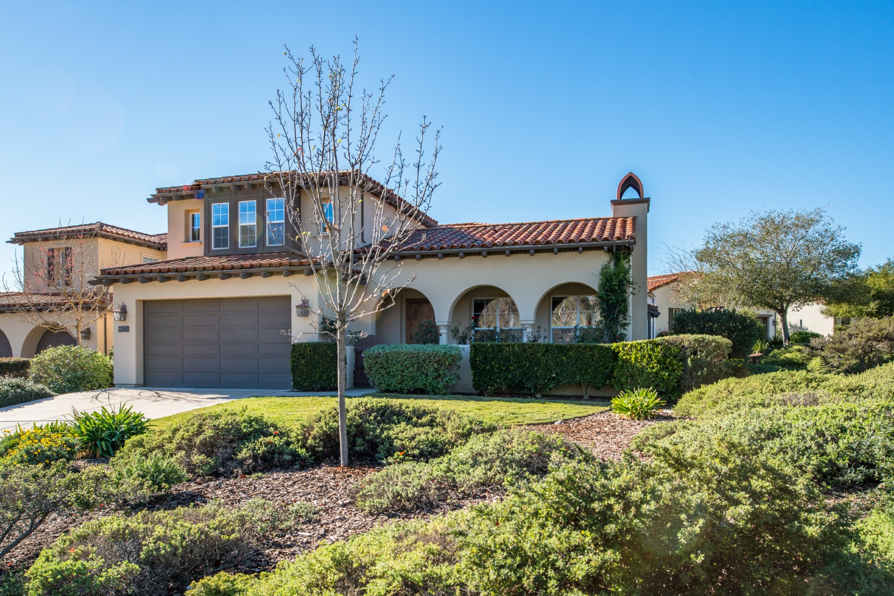Single Family Home for Sale at Premier Pasadera Villa 306 Pasadera Drive Monterey, California 93940 United States
