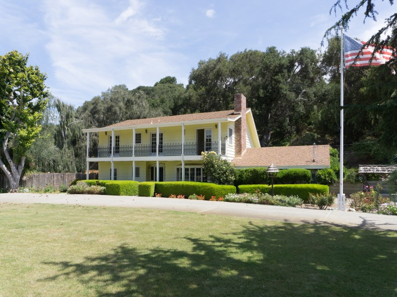Single Family Home for Sale at Carmel Traditional 6445 Brookdale Drive Carmel, California 93923 United States