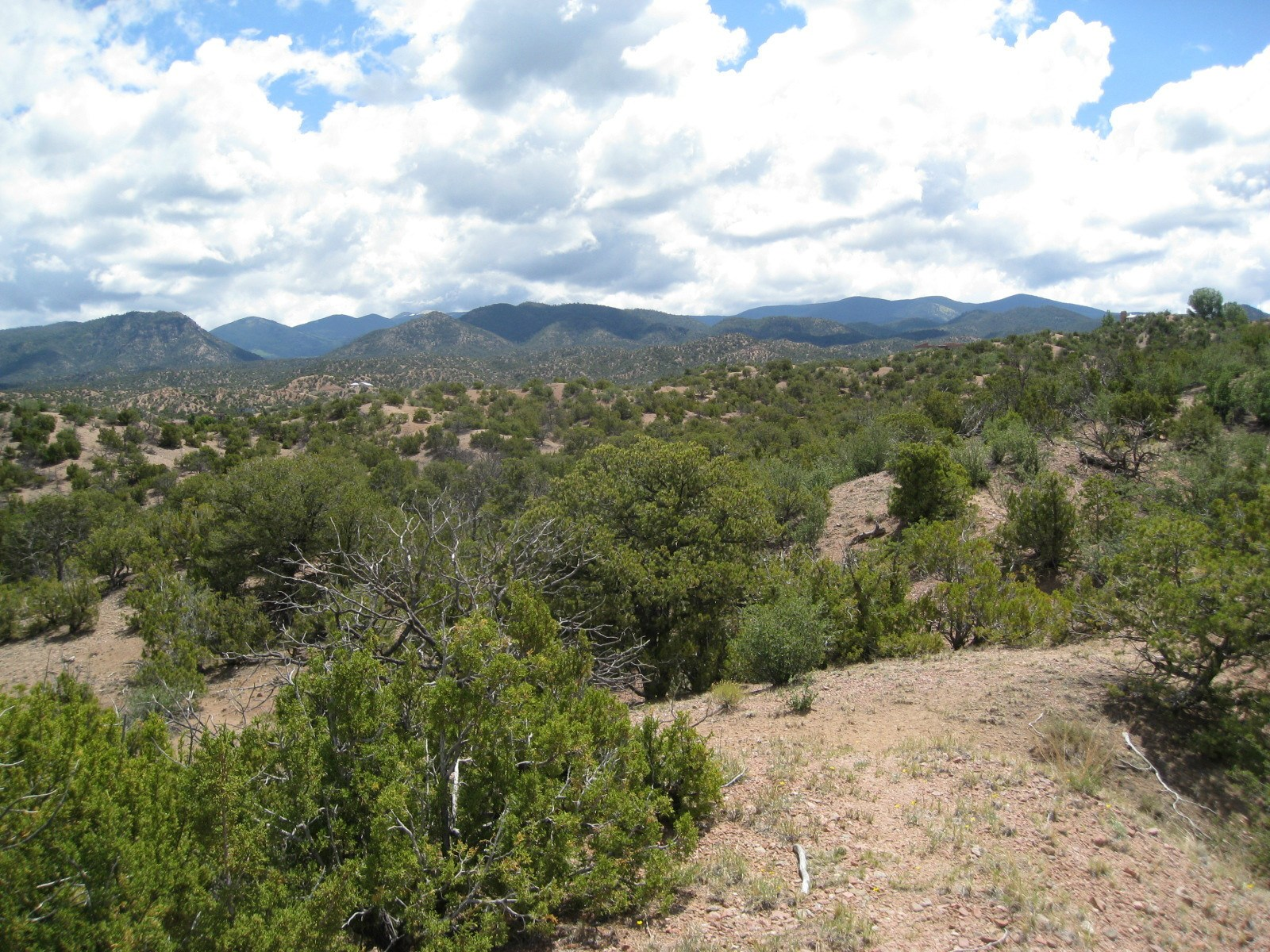 Land for Sale at Lavadero Road Tesuque, New Mexico 87574 United States