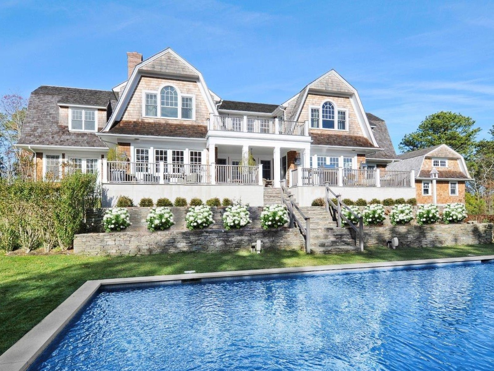 Property Of Designer's Own, Bridgehampton North