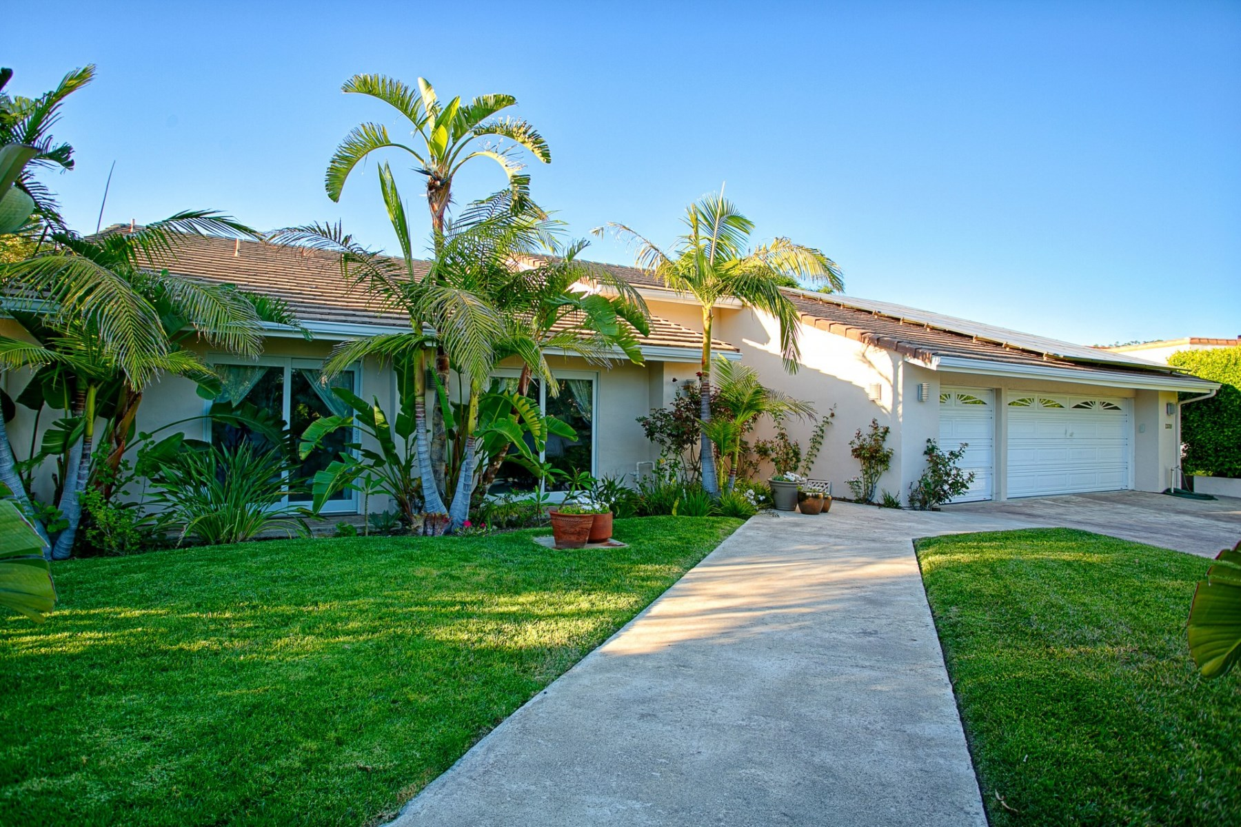 Single Family Home for Sale at Sea View Estates home 23319 W Bocana Street Malibu, California, 90265 United States