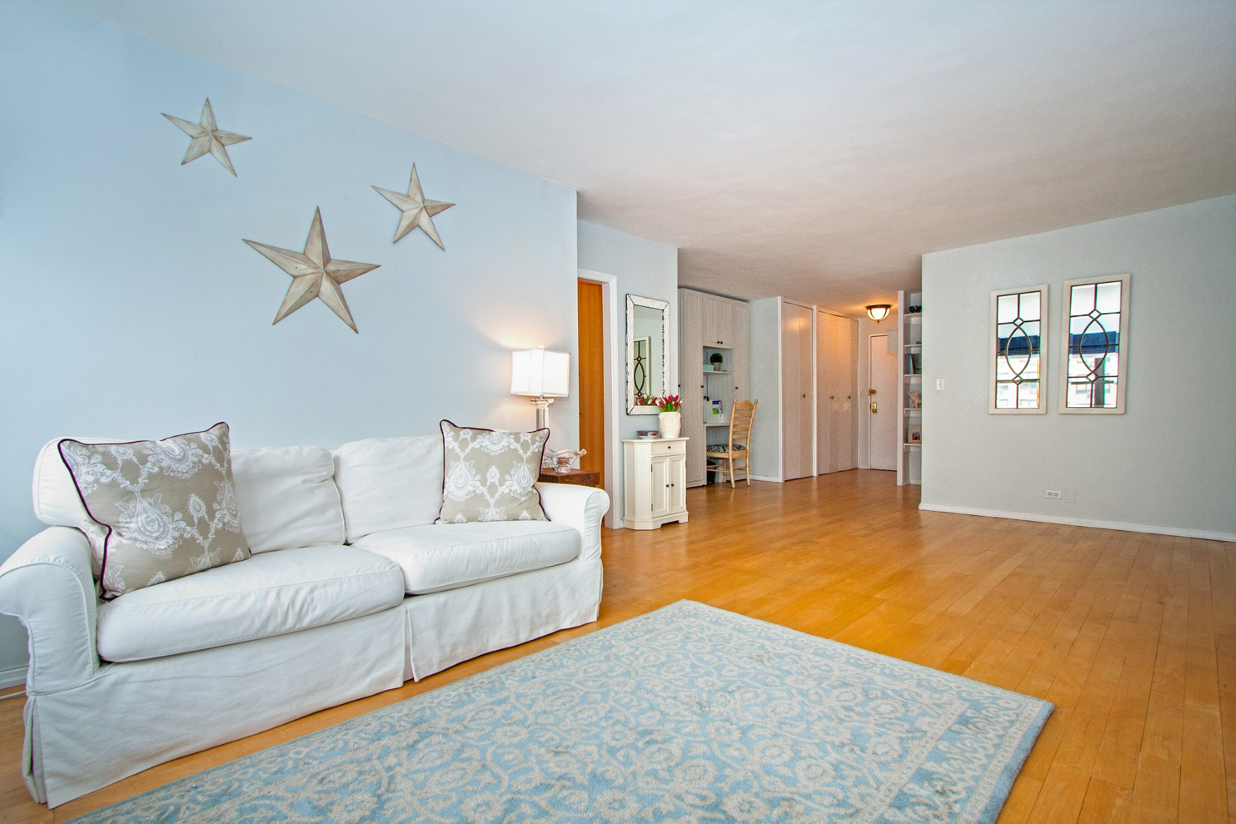 Co-op for Sale at 245 East 25th Street, Apt 19L 245 East 25th Street Apt 19l New York, New York 10010 United States