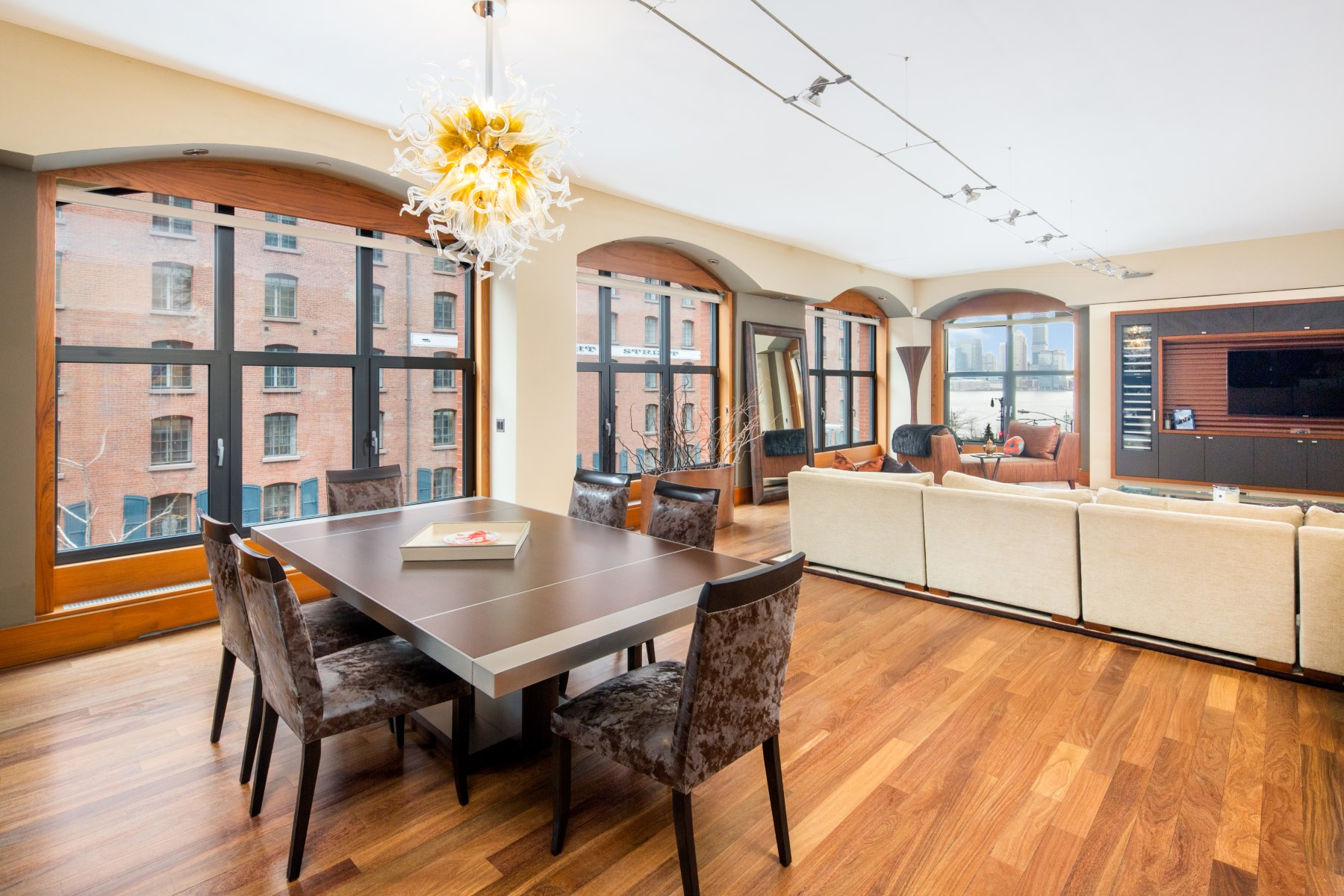 Condominium for Sale at 414 Washington Street 414 Washington Street Fl 3 Tribeca, New York, New York, 10013 United States