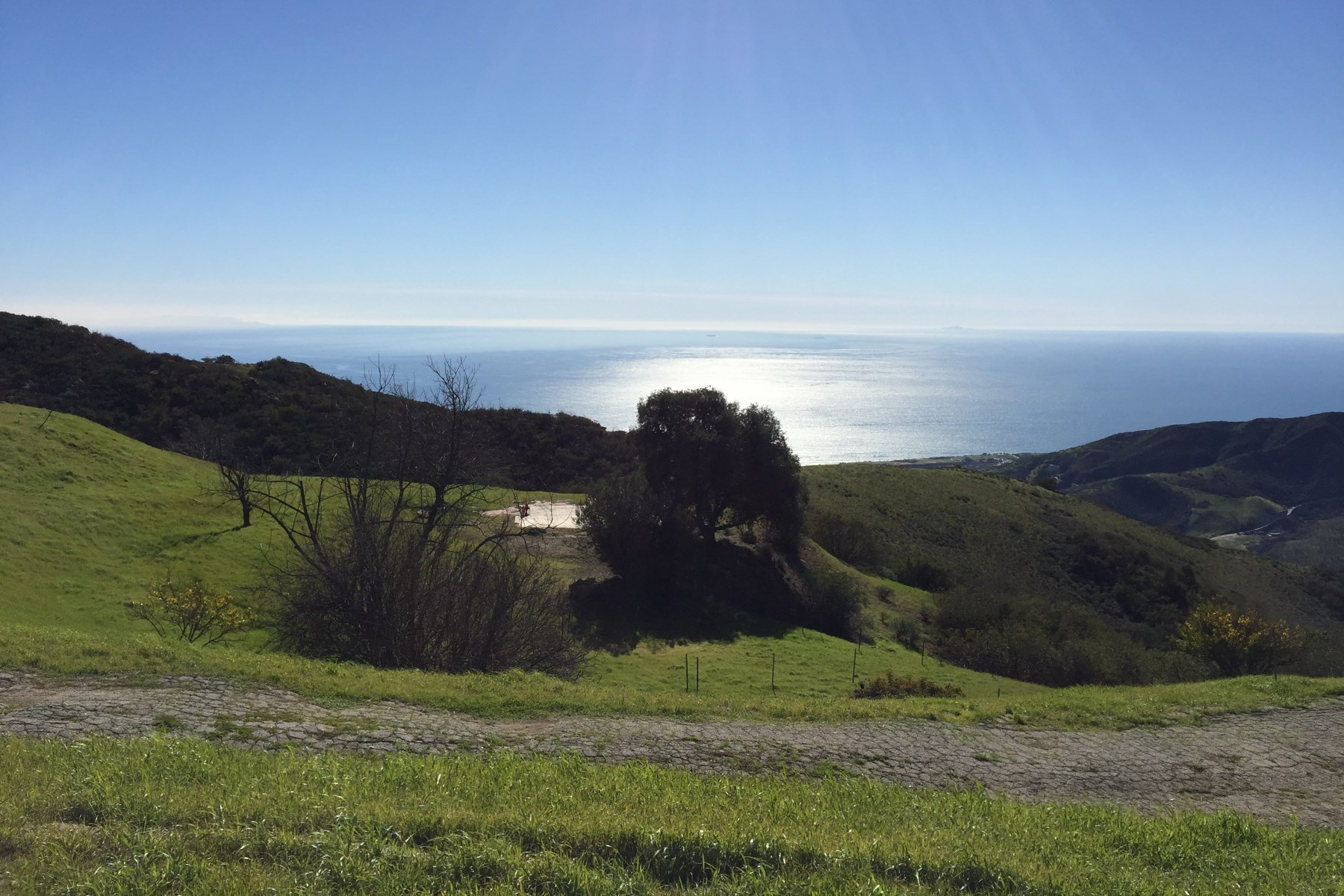 Land for Sale at 80 Acre Potential Ranch 24800 Piuma Rd Malibu, California, 90265 United States