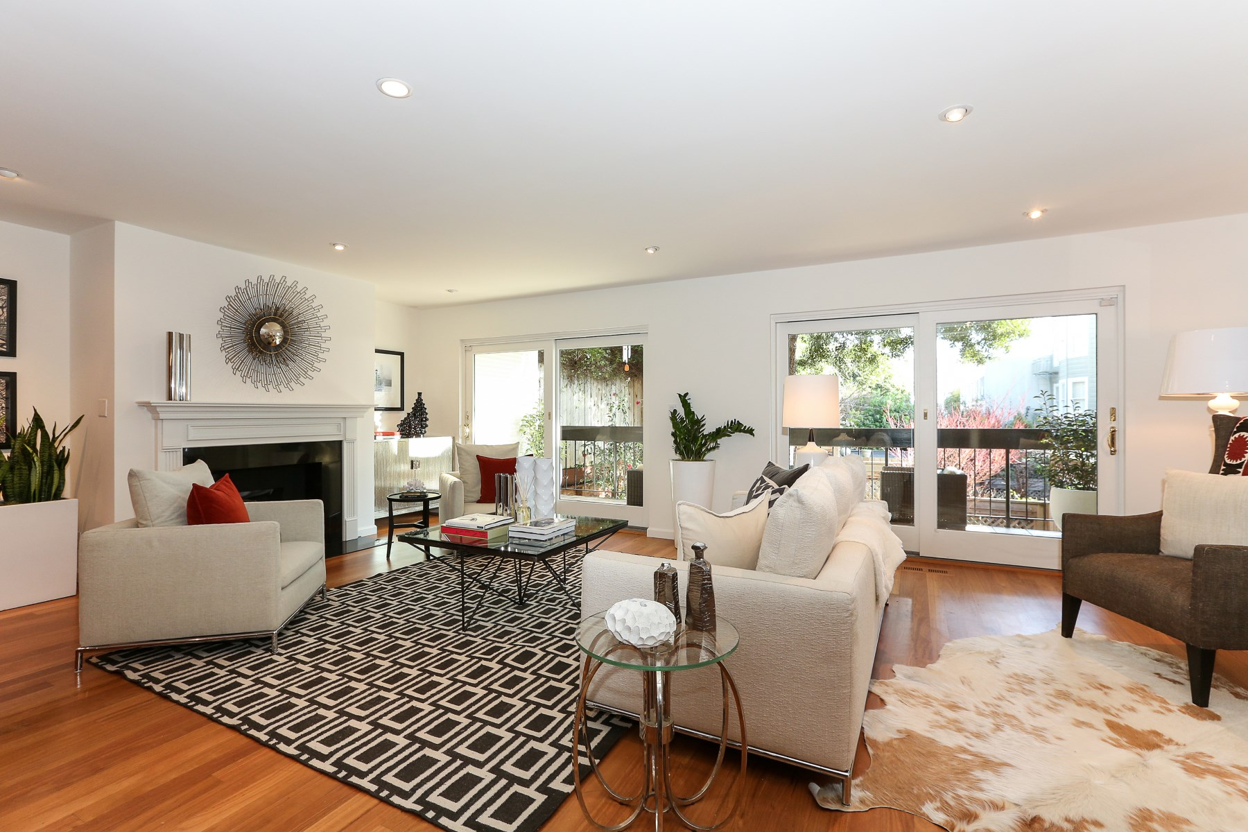 Property For Sale at Two-Bedroom Condo Near Alta Plaza