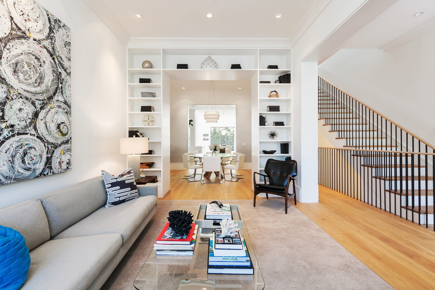 sales property at Contemporary Victorian Jewel Box
