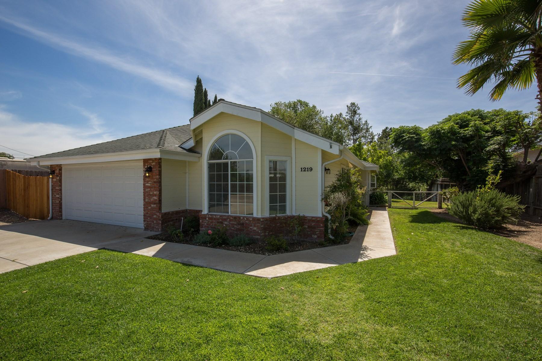 sales property at Charming Santa Ynez
