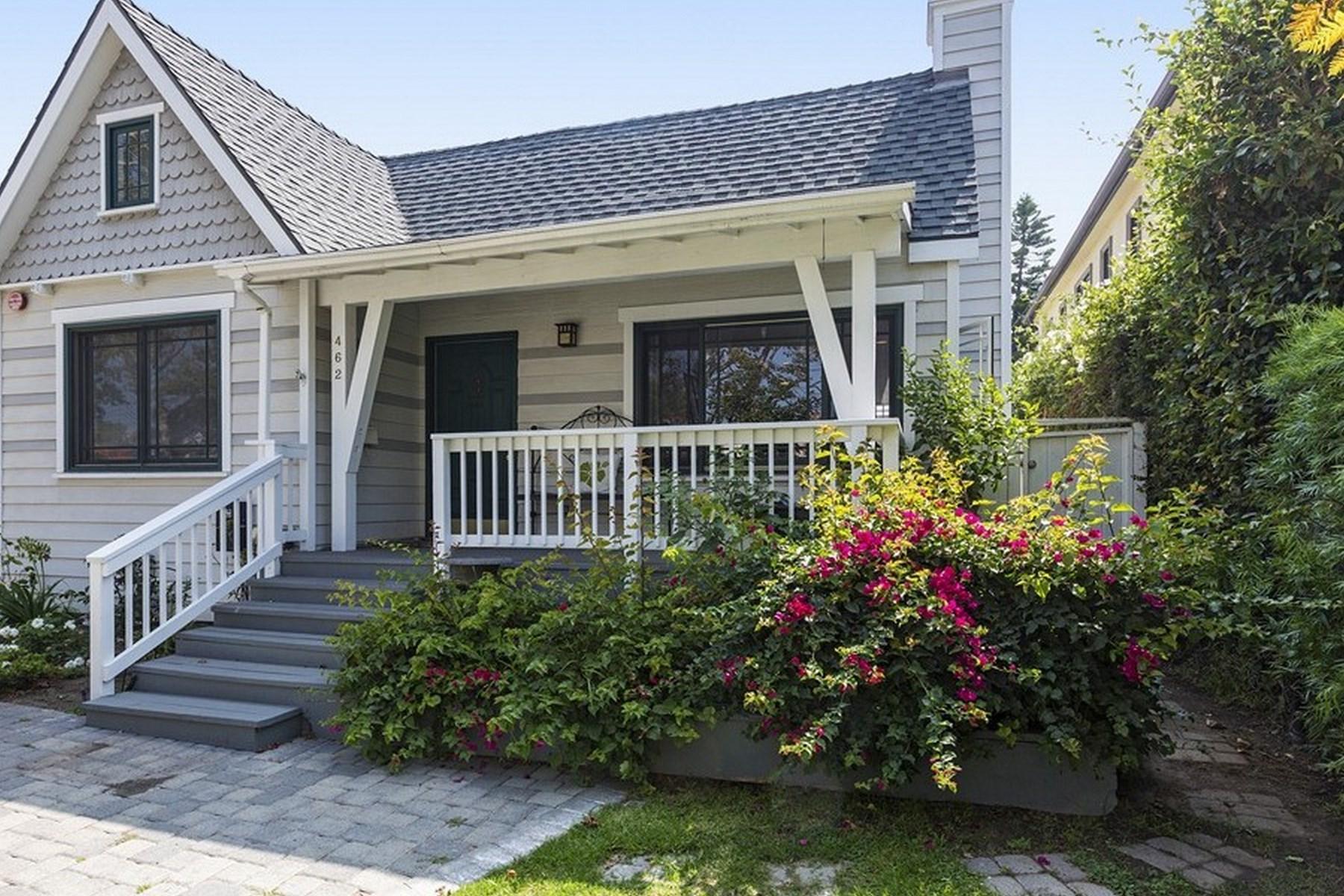 open-houses property at 462 S La Peer Drive