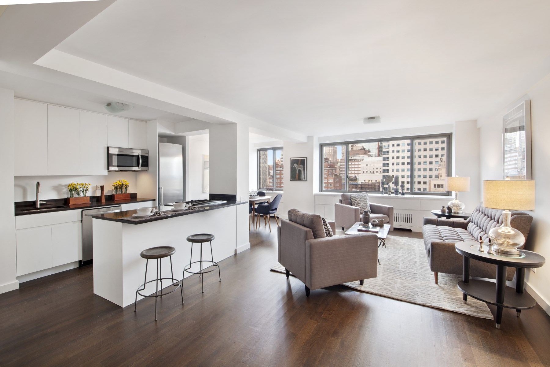 Co-op for Sale at 420 East 64th Street, Apt E12H 420 East 64th Street Apt E12H Upper East Side, New York, New York, 10065 United States