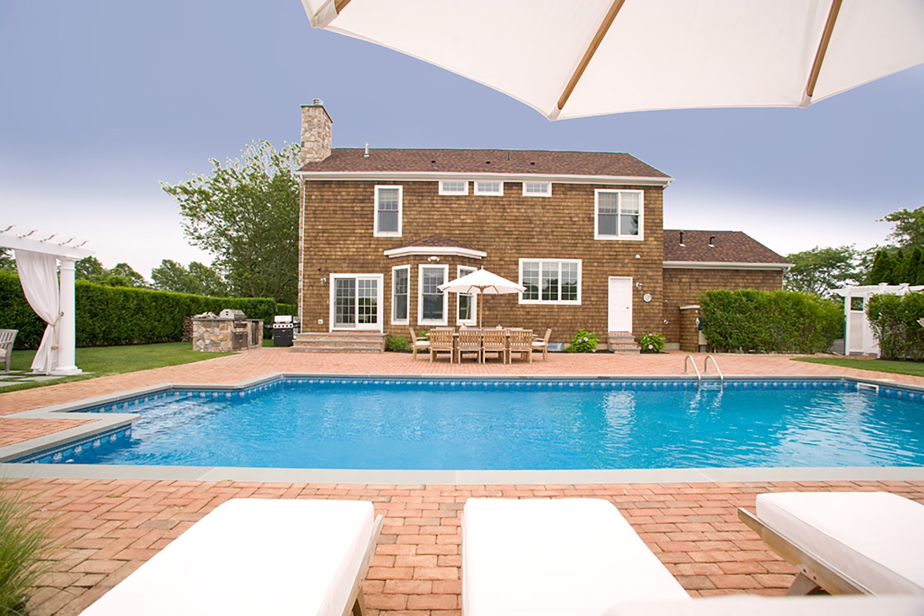 Property Of Fantastic Home for July with Pool