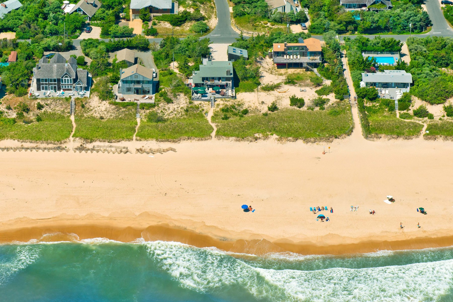 sales property at Amagansett Oceanfront